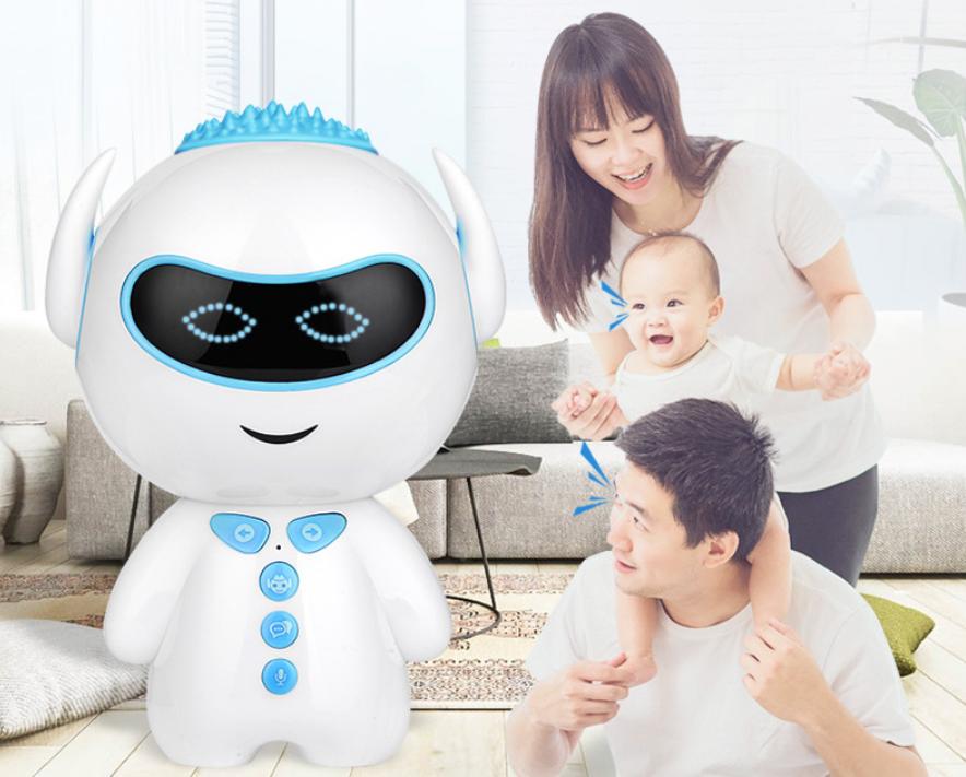 儿童早教机器人
